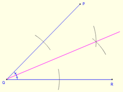 Angle Bisector of a Triangle