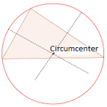 Difference Between Circumcenter, Incenter, Orthocenter and Centroid