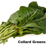 Difference Between Kale and Collard Greens