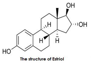 Estriol vs Estradiol | Difference Between