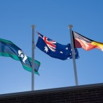 Difference Between Australia Flags