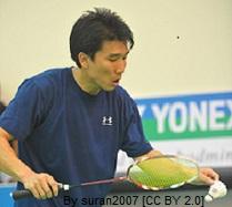 Badminton Racket and Tennis Racket | Difference Between