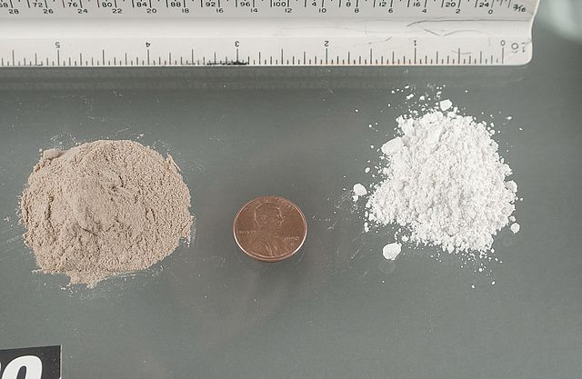 Difference Between Cocaine and Heroin