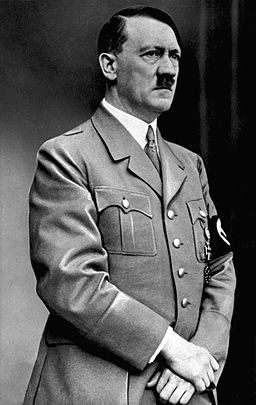 What were the differences and similarities between Adolf Hitler Benito Mussolini and Josef Stalin?