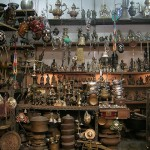 Difference Between Antique and Vintage