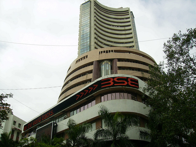 Difference Between BSE and NIFTY of India