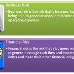 Difference Between Finance & Operations