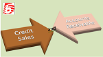 Difference Between Credit Sales and Accounts Receivable