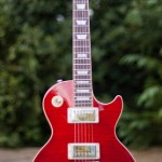 Difference Between Les Paul Standard and Traditional