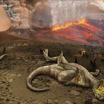 Difference Between Mass Extinction and Background Extinction