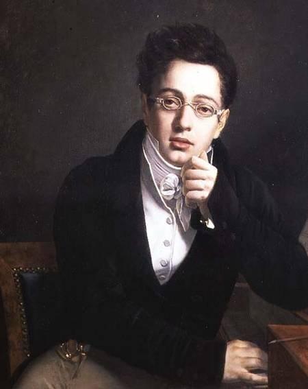 Franz Shubert