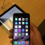 Difference Between Apple iPhone 6 and Apple iPhone 6 Plus