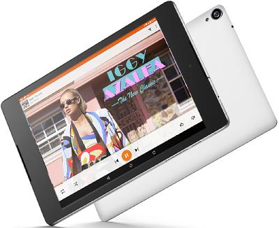 Difference Between Amazon Kindle Fire HDX 8.9 and Google Nexus 9_Nexus 9