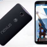 Difference Between Google Nexus 6 and Samsung Galaxy Note 4 - Nexus 6 Image
