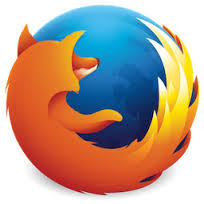 Difference Between Internet Explorer 11 and Firefox 33_Firefox Logo