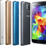 Difference Between Sony Xperia Z3 and Samsung Galaxy S5_Galaxy S5