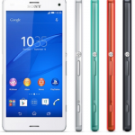 Difference between Sony Xperia Z3 and Samsung Galaxy S5_Sony Xperia Z3