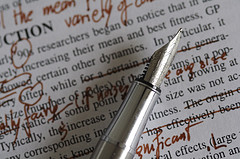 Difference Between Revision and Editing