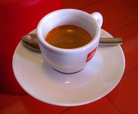 Difference Between Espresso and Latte