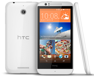 Difference Between HTC Desire 510 and Lumia 535