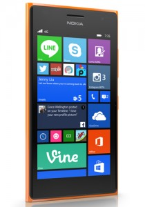 Difference Between HTC Desire 620 and Lumia 735