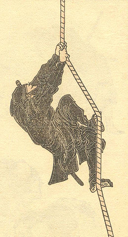 Difference Between Ninja and Samurai