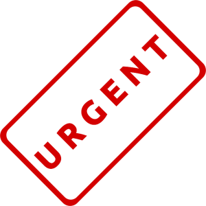 Difference Between Urgent and Important