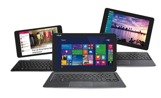 Difference Between Asus Transformer Book Chi T300 and Lenovo Flex 3 - Asus Transformer Book Chi T300  Image