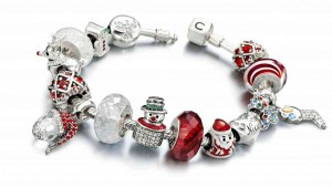 Difference Between Chamilia Beads and Pandora  and Troll Beads