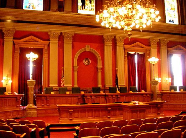 Court vs Trial