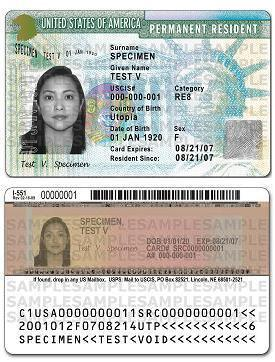Difference Between Permanent Resident and Citizen