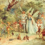 Difference Between Fairies and Pixies