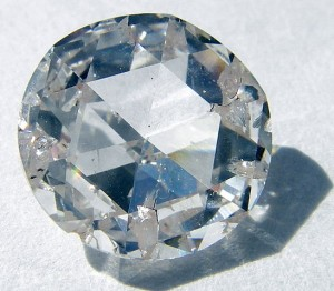Fake Diamond