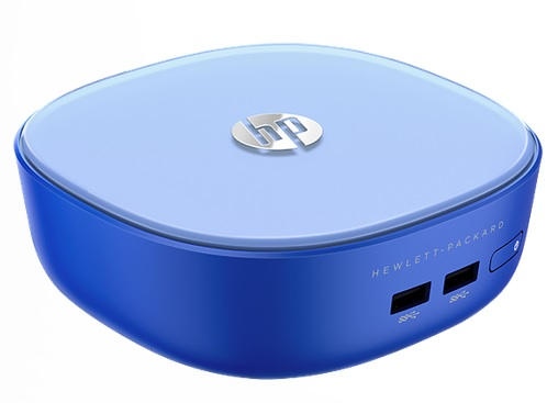 Difference Between HP Stream Mini and HP Pavilion Mini - HP Stream Mini Image