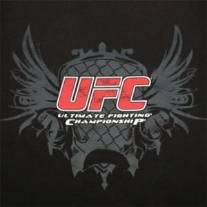 UFC vs MMA