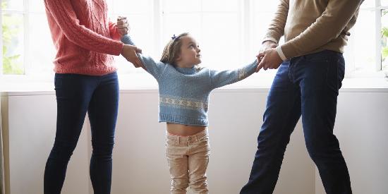 Alimony vs Child Support