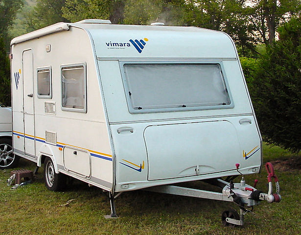 Difference Between Caravan and Motorhome
