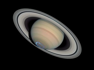 Difference Between Earth and Saturn
