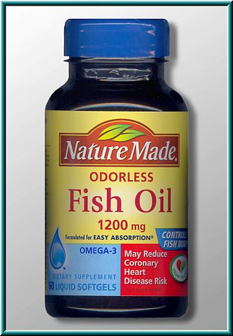 Difference between flaxseed oil and fish oil for Fish oil blood thinner