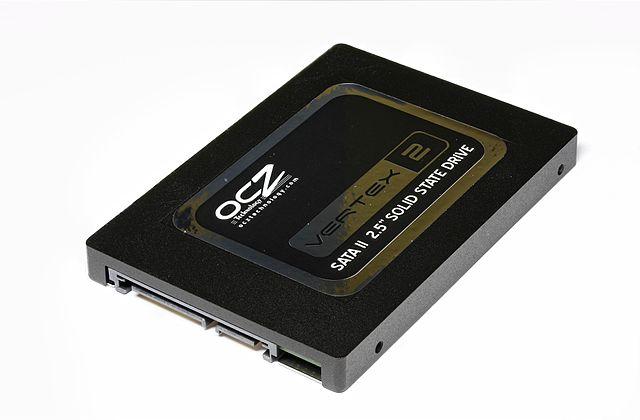 Hybrid Drive vs SSD