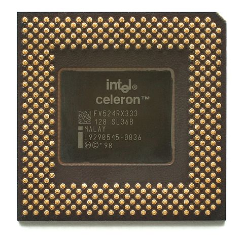 Intel Atom vs Intel Celeron