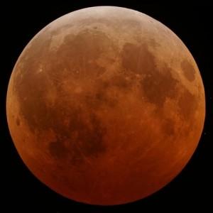 Lunar vs Solar Eclipse