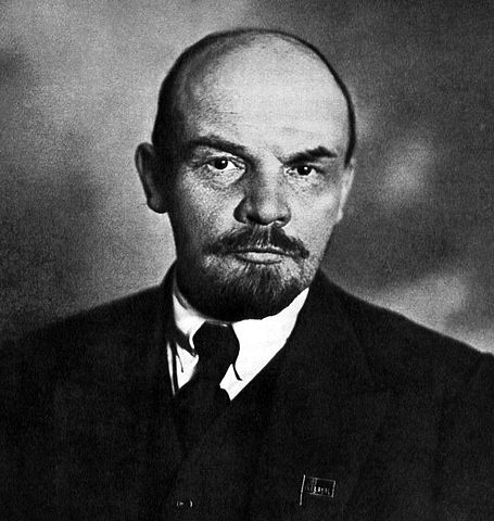 Marxism vs Leninism