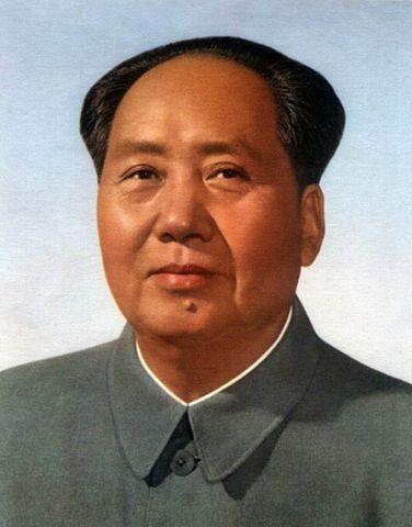 Marxism vs Maoism