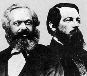 Difference Between Marxism and Socialism