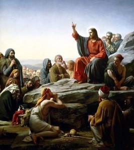 Old Testament vs New Testament