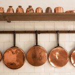 Difference Between Pans and Skillets
