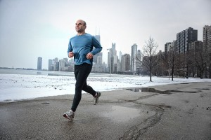 Sedentary vs Active Lifestyle