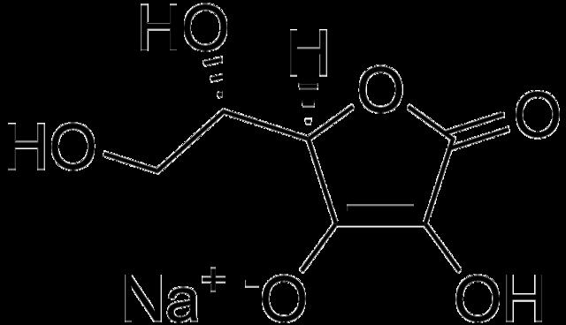 Ascorbic Acid vs Sodium Ascorbate