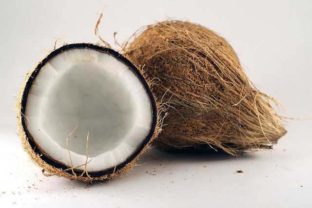 Coconut Milk vs Coconut Cream